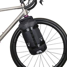 WOHO X-Touring Dry Bag 15l, diamond cybercam black